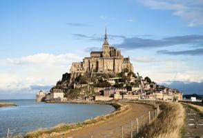 全球15座最美古堡