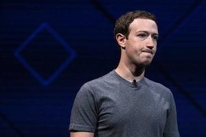 Facebook中國首席代表離職 入華計劃受挫