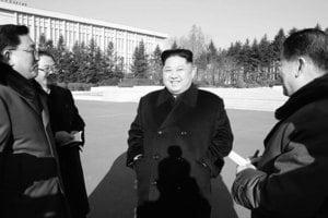 韓媒:金正恩下令備戰 以武力統一意志沒變