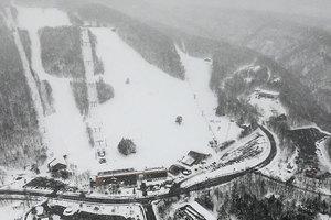 日本草津火山突噴發 導致雪崩15傷1失蹤