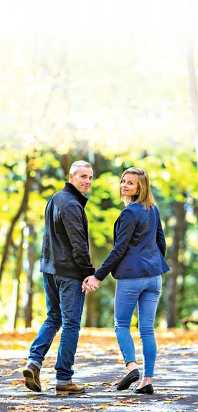 檢視我的 婚姻感情路