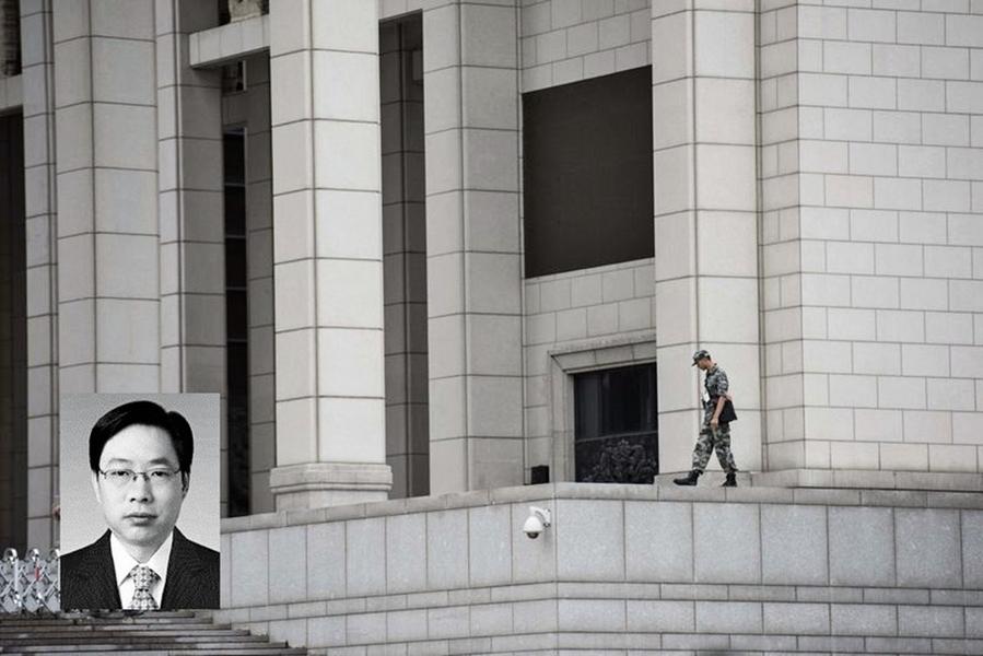 中共國家能源局副局長王曉林落馬