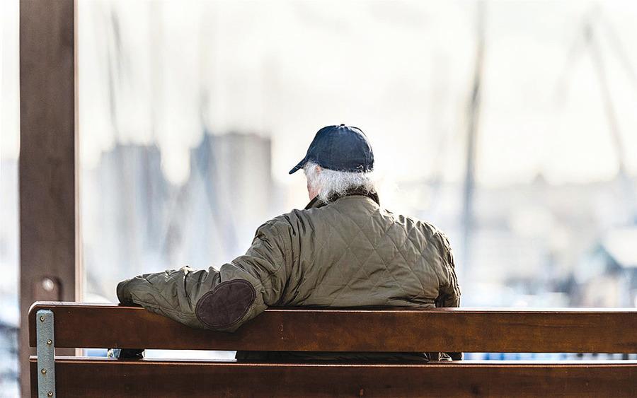 孤獨感嚴重傷健康 紐西蘭公司促進社區聯繫助抗孤獨