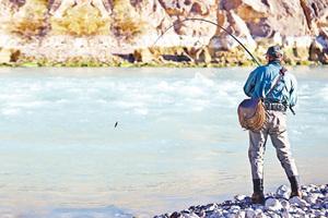 【老僑達城講古】額上墳起的釣魚故事(3)
