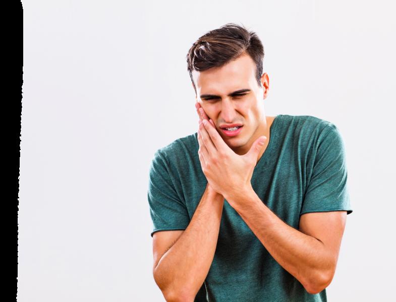 牙痛不是牙齒問題竟是腦血管畸形