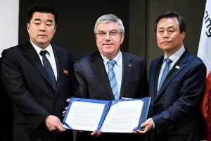美政府:冬奧會前後尚無與北韓對話的計劃