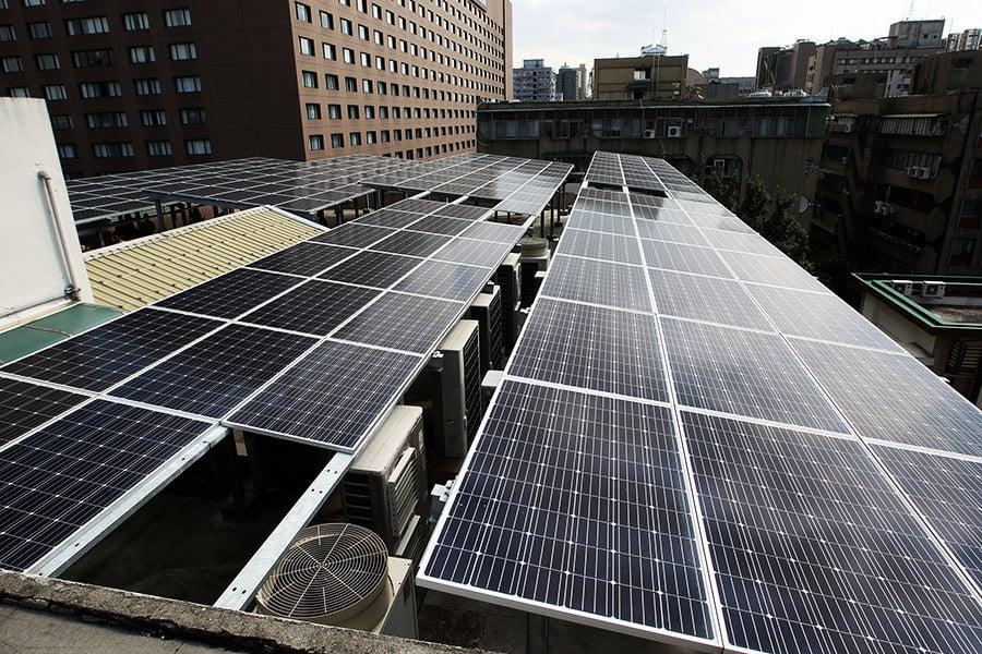 美對進口太陽能板課30%稅 學者分析對台影響
