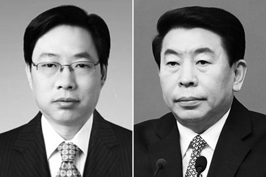 能源局副局長王曉林落馬 上司半年前出事