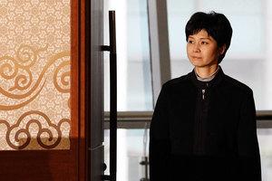 北韓女間諜金賢姬:金正恩把奧運當武器