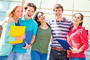 激勵孩子快樂學習—— 拓展成功視野