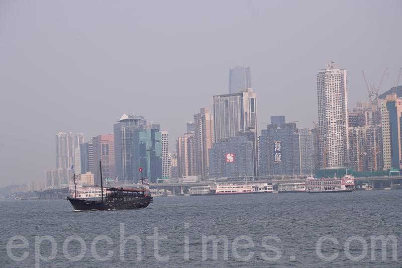 【樓市動向】2018年樓市展望 香港內部因素難令樓價轉勢