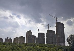 粵最大毒地未修復已建樓
