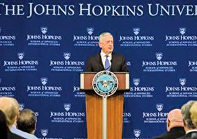 美國出爐最新國防戰略 評論:及時的覺醒