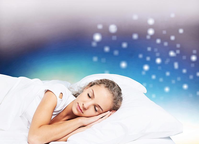 怎麼睡覺質量最好? 練習4步睡前呼吸法
