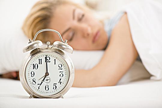 還為失眠所苦嗎? 打坐可改善且沒有副作用