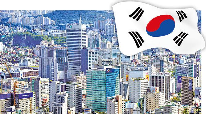 首爾市景。(newsis)