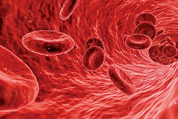 Cancer Seek的新型血液檢測方式,可提早發現8種癌症。(Pixabay)