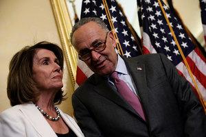 民主黨陷DACA困境 分析:禍首是奧巴馬