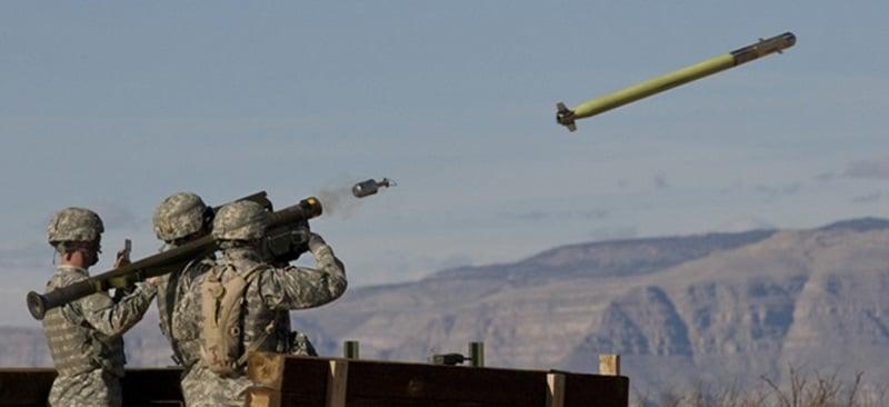 台灣將接收美250枚刺針導彈 提升防空戰力