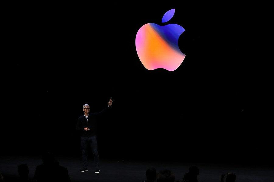 陳光誠:蘋果向獨裁政權出賣了中國用戶