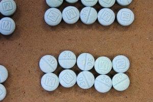 美參議院:中國向美網售毒品呈爆炸性增長