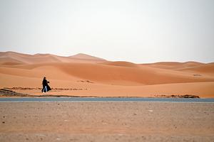 中東北非氣候炎熱 數百萬人將出逃