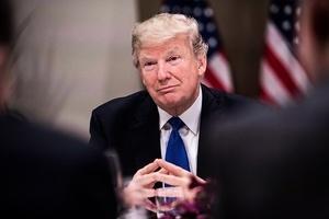 追求公平互惠貿易 特朗普:會考慮重返TPP