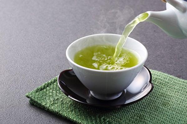 泡茶最重要的是泡出茶葉的特性。(Shutterstock)