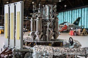 NASA完成太空核動力系統測試