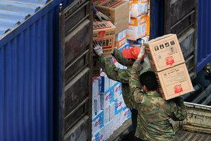 韓媒:北韓突然禁止出售中國產品