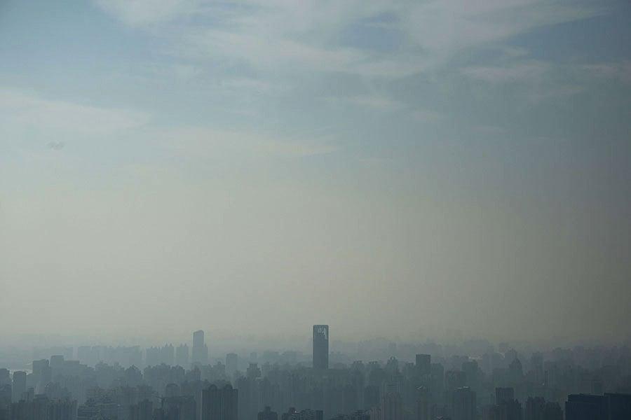 一條報道禁令折射出上海各方勢力暗戰