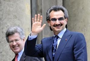 反腐風暴中被拘 沙特首富王子獲釋