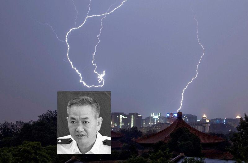廣東江門腐敗窩案頻發 又一公安高官落馬