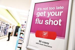 flu 來勢洶洶 關於流感你需知道的事