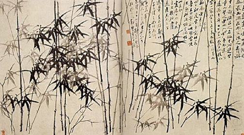 研究:中國傳統墨汁有抗癌功效