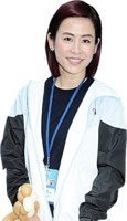 宣萱運動練出打女身材 江美儀夢想成真帶愛犬遊日本