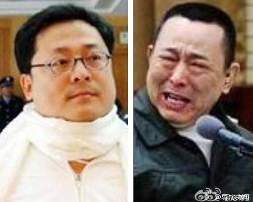 劉漢兄弟的案件涉及四川政商勾結的黑幕,與周永康父子關係密切。(大紀元合成圖)
