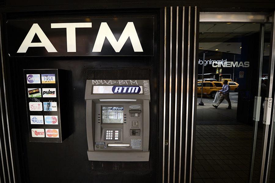 曾讓歐亞提款機吐鈔 黑客盯上美ATM機