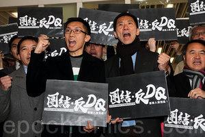 姚松炎獲確認九龍西補選參選資格