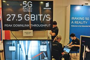 美政府擬建5G網絡應對中共