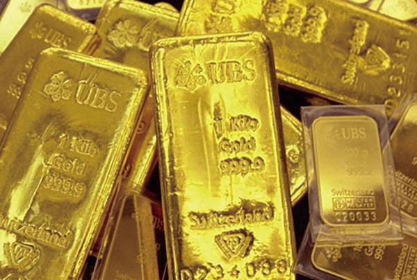 金價逼近四年高峰的五個關鍵