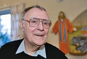 開創自我組裝傢俬模式 宜家創辦人91歲逝世