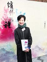 譚玉瑛拍片追尋香港原味 做評審倡學生學傳統禮儀