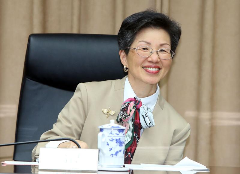 防中共統戰 陸委會:修正健全兩岸法制防衛