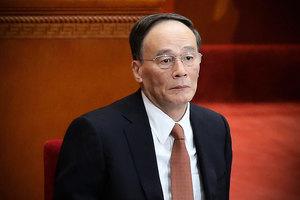王岐山位列人大主席團名單 外界關注其新職位