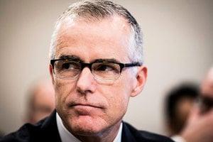 差兩天退休 FBI前二號人物被司法部開除
