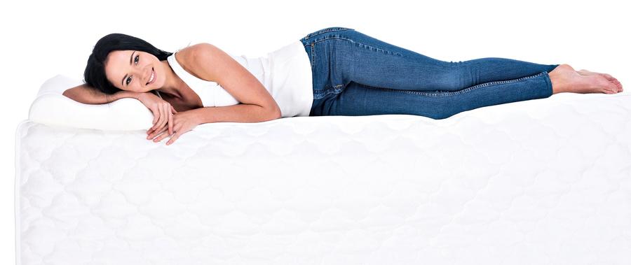 你家床墊那層塑料膜撕掉了嗎