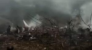 中共封鎖軍機墜毀消息 網民:捂是捂不住的