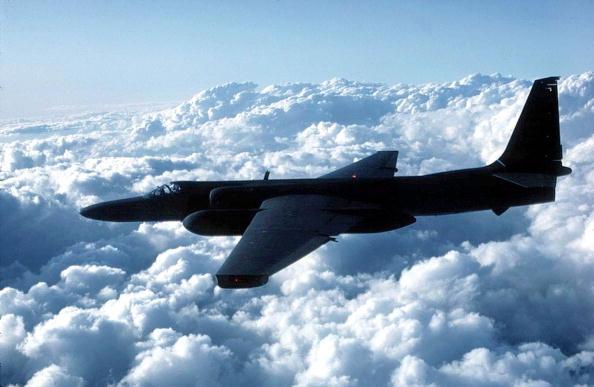 美偵察機遭俄戰機危險攔截 最近時僅1.5米