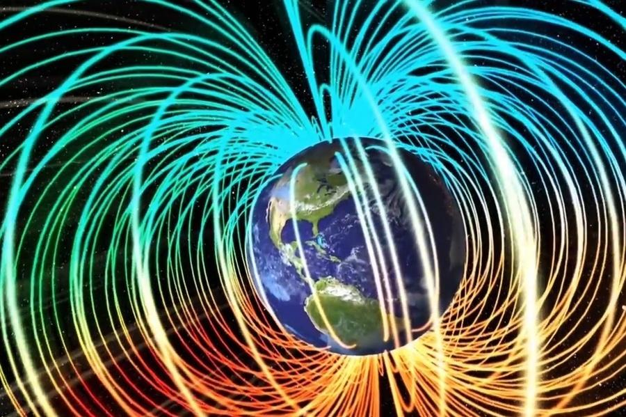 地球的隱形變化:磁極翻轉恐釀災難性後果